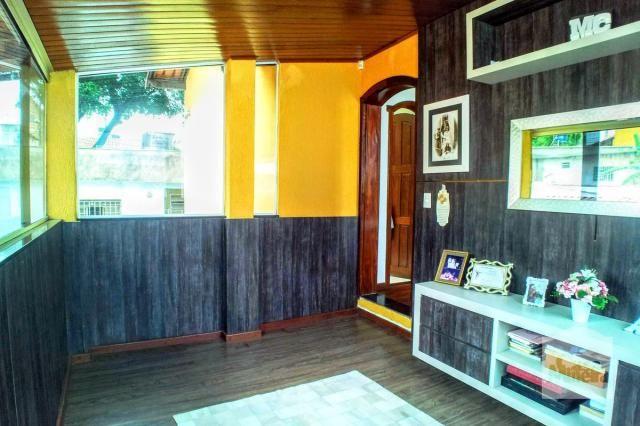 Casa à venda com 5 dormitórios em Santa rosa, Belo horizonte cod:260235 - Foto 11