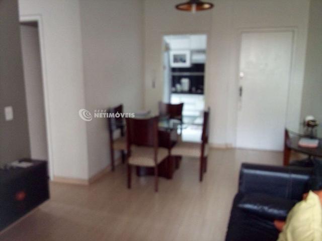 Apartamento à venda com 3 dormitórios em Monsenhor messias, Belo horizonte cod:107708