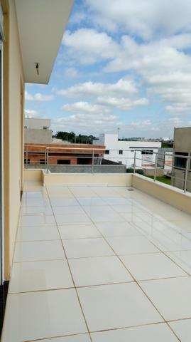 Lindíssimo Sobrado 3 Dormitórios no Residencial Real Park Sumaré - Foto 20