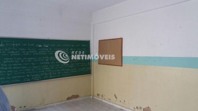 Escritório à venda com 0 dormitórios em Novo riacho, Contagem cod:504967 - Foto 4