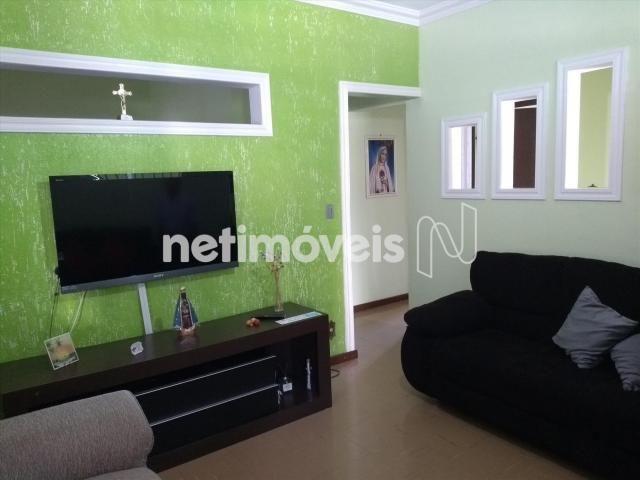 Casa à venda com 5 dormitórios em Serra verde (venda nova), Belo horizonte cod:700921