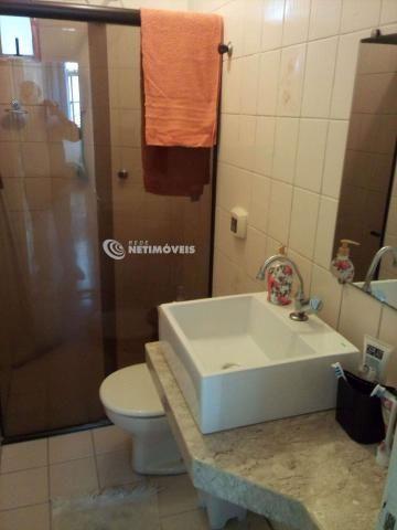 Apartamento à venda com 3 dormitórios em Monsenhor messias, Belo horizonte cod:107708 - Foto 3