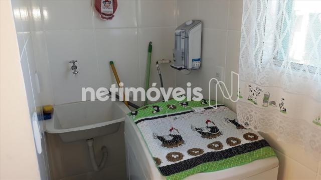 Apartamento à venda com 2 dormitórios em Glória, Belo horizonte cod:763399 - Foto 13