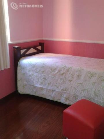 Apartamento à venda com 2 dormitórios em Camargos, Belo horizonte cod:561062 - Foto 6