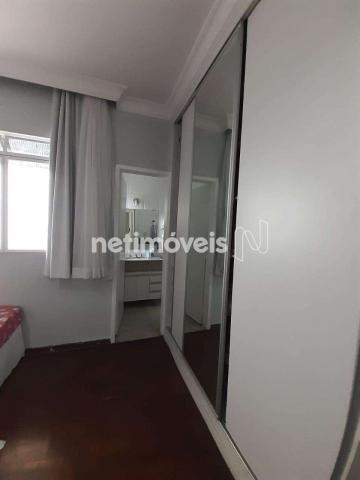 Casa à venda com 3 dormitórios em Alípio de melo, Belo horizonte cod:499489 - Foto 11