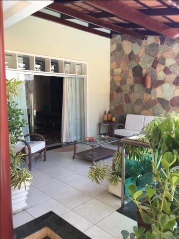 Casa residencial à venda, Montese, Fortaleza - CA0820. - Foto 6