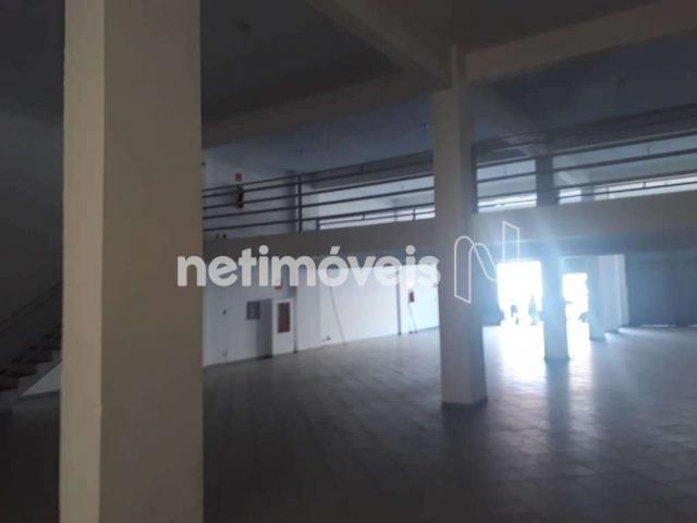 Loja comercial à venda em Nossa senhora auxiliadora, Ponte nova cod:734600 - Foto 2