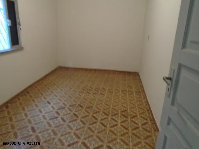 Excelente Casa de 01 quarto Ricardo de Albuquerque - Foto 7
