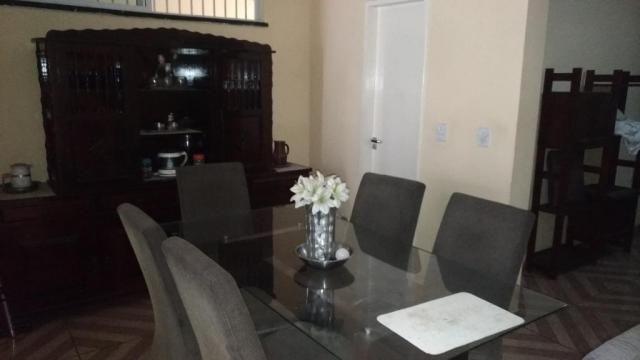 Casa com 6 dormitórios à venda, 300 m² por R$ 750.000 - Monte Castelo - Fortaleza/CE - Foto 20
