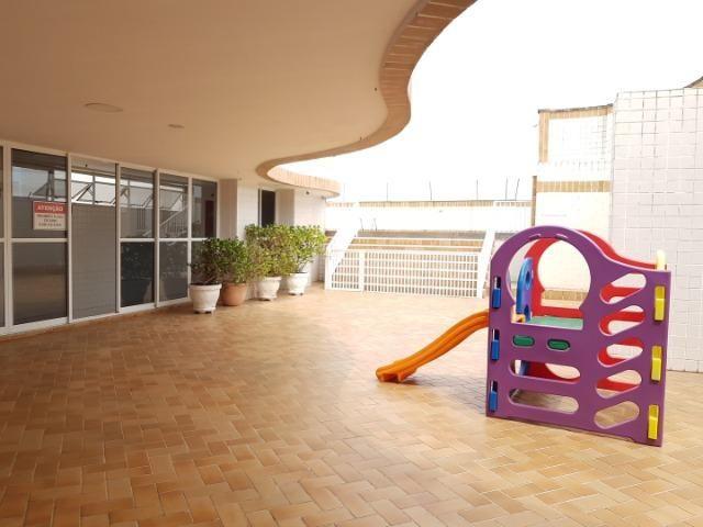 Edf Madri // Apto com 3 suítes //Com projetado // No Renascença - Foto 11