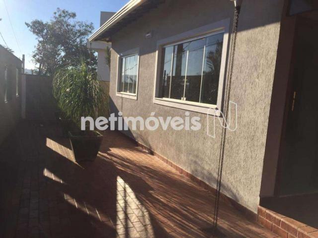 Casa de condomínio à venda com 3 dormitórios em Francisco pereira, Lagoa santa cod:759734 - Foto 19