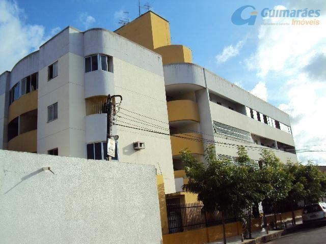 Apartamento com 3 dormitórios à venda, 60 m² por R$ 240.000,00 - Parquelândia - Fortaleza/ - Foto 14