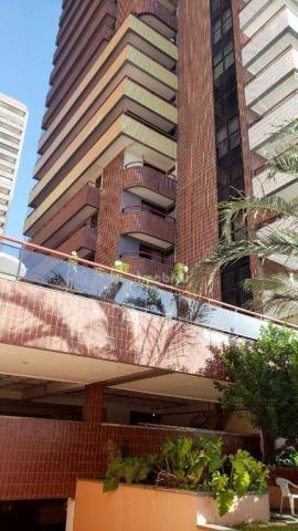 Condomínio Coast Tower, Meireles, Beira Mar, apartamento à venda! - Foto 2