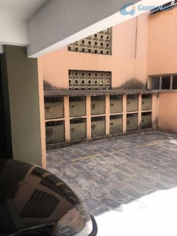 Apartamento residencial à venda, Rodolfo Teófilo, Fortaleza. - Foto 20