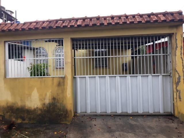 Alugo Casa no Parque 10 com 1 Quarto - Foto 14