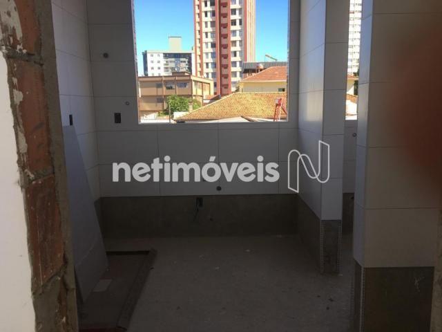 Apartamento à venda com 3 dormitórios em Floresta, Belo horizonte cod:751551 - Foto 12