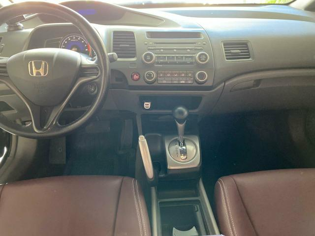 Civic lxs 1.8 automático completo - Foto 3