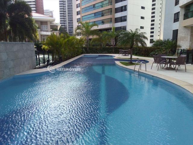 Apartamento à venda com 4 dormitórios em Horto florestal, Salvador cod:648144 - Foto 13