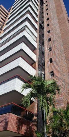 Condomínio Coast Tower, Meireles, Beira Mar, apartamento à venda! - Foto 3
