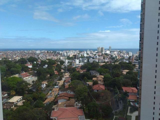 Apartamento à venda com 4 dormitórios em Horto florestal, Salvador cod:648144 - Foto 8