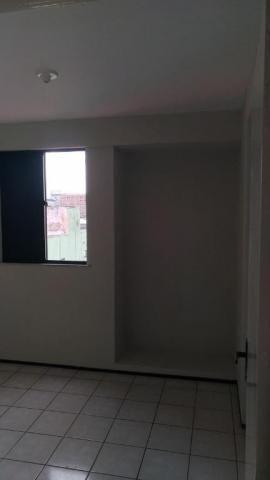 Apartamento residencial à venda, Rodolfo Teófilo, Fortaleza. - Foto 10
