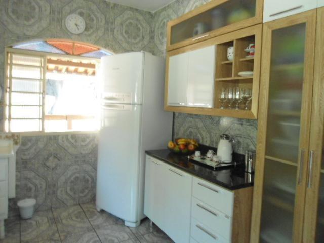 Casa à venda com 5 dormitórios em Carlos prates, Belo horizonte cod:512436 - Foto 12