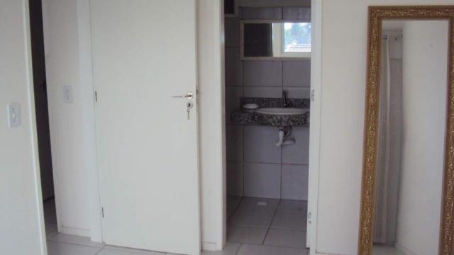 Apartamento residencial à venda, Cajazeiras, Fortaleza. - Foto 17