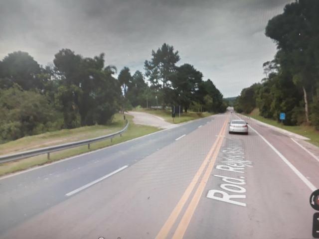 Urgente!!!Torro terreno proximo do asfalto br 116 1km - Foto 11