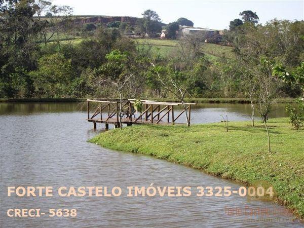 Terreno em condomínio no Estância Santa Paula - Bairro Estância Santa Paula em Londrina - Foto 18