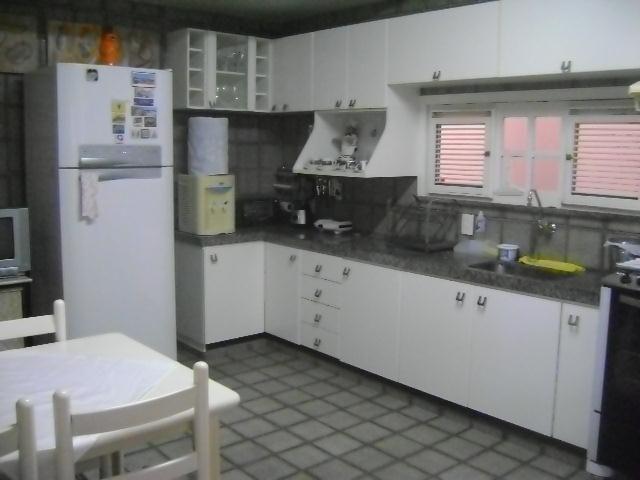 Casa residencial à venda, Edson Queiroz, Fortaleza - CA0116. - Foto 14