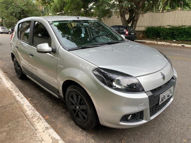 Renault Sandero Expression 1.6 Completo - Foto 3