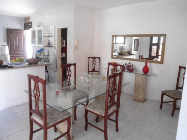 Casa residencial à venda, Montese, Fortaleza - CA0462. - Foto 17