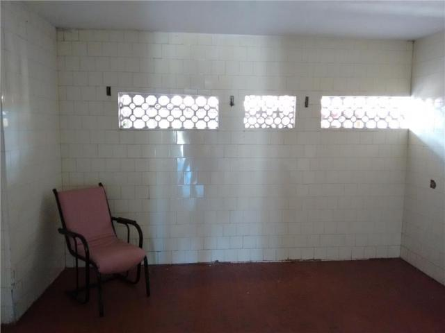 Casa residencial à venda, Benfica, Fortaleza. - Foto 13