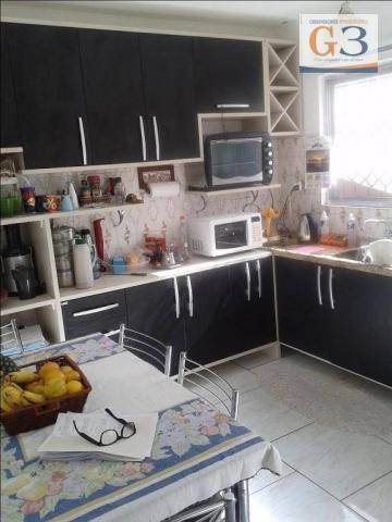 Casa com 2 dormitórios à venda, 115 m² por r$ 270.000,00 - areal - pelotas/rs - Foto 4