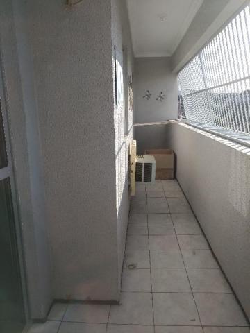 Apartamento com 3 dormitórios à venda, 60 m² por R$ 240.000,00 - Parquelândia - Fortaleza/ - Foto 4