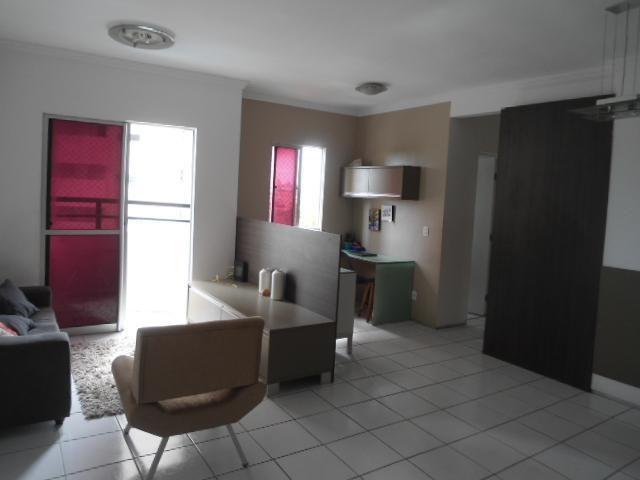 Apartamento residencial à venda, Damas, Fortaleza. - Foto 2