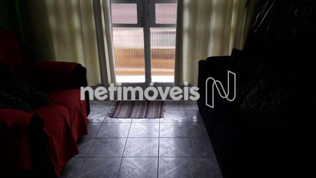 Casa à venda com 2 dormitórios em Salgado filho, Belo horizonte cod:395286 - Foto 2