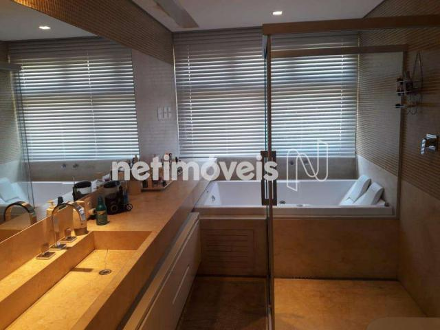 Casa à venda com 4 dormitórios em Vila alpina, Nova lima cod:773404 - Foto 17