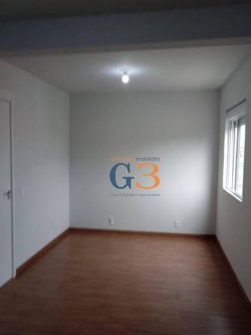 Apartamento 1 dormitório à venda, 45 m² por R$ 125.000 - Fragata - Pelotas/RS - Foto 2