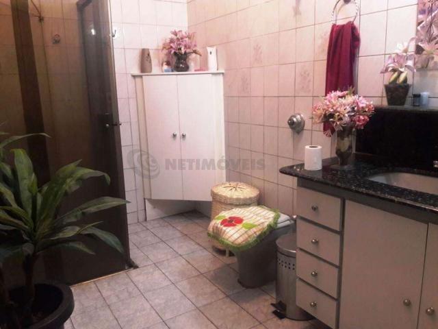 Casa à venda com 5 dormitórios em Santo andré, Belo horizonte cod:681867 - Foto 16