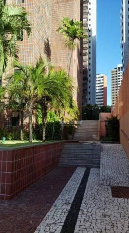 Condomínio Coast Tower, Meireles, Beira Mar, apartamento à venda! - Foto 8