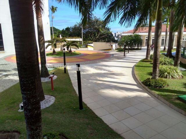 Apartamento à venda com 4 dormitórios em Horto florestal, Salvador cod:648144 - Foto 14