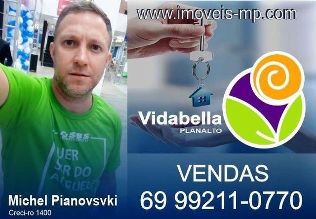 Venha conhecer o Residencial VidaBella