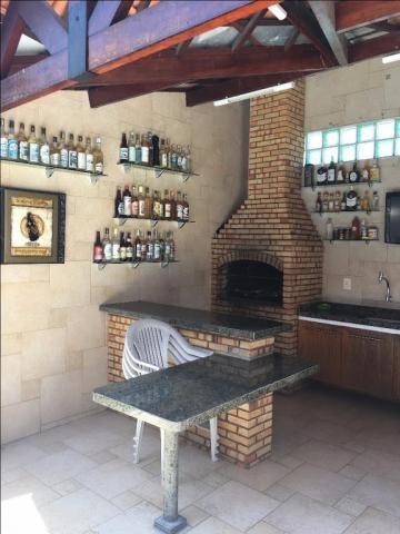 Casa residencial à venda, Montese, Fortaleza - CA0820. - Foto 3