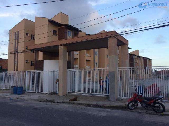 Apartamento residencial à venda, Montese, Fortaleza - AP2634. - Foto 15