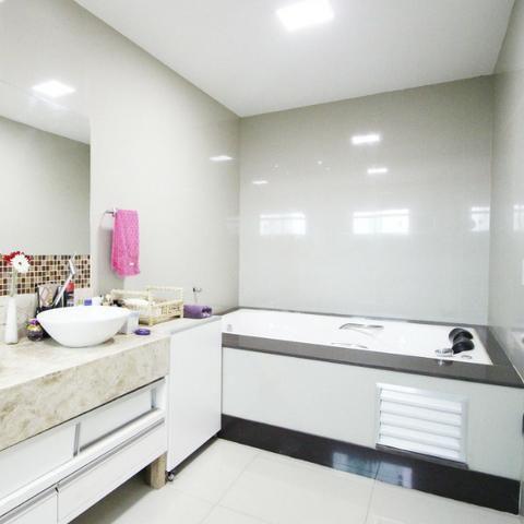 Luxo! 04 quartos com suítes e hidro na Colônia Agrícola Samambaia! Brasília DF!! - Foto 13