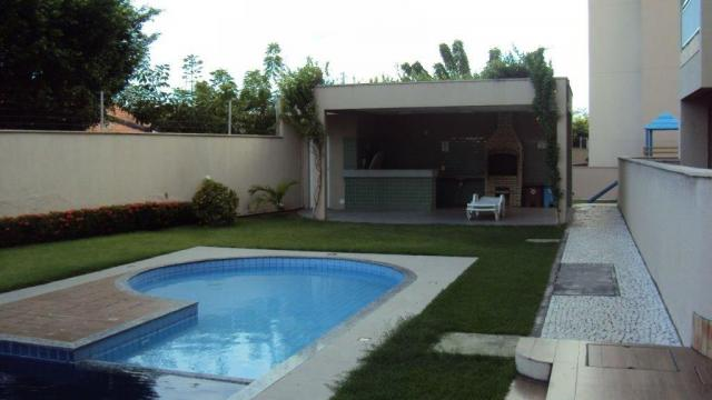 Apartamento residencial à venda, Cajazeiras, Fortaleza. - Foto 8