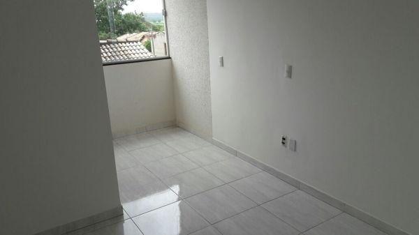 Apartamento com 1 quarto no Residencial Luisa Borges - Bairro Conjunto Vera Cruz em Goiân - Foto 12