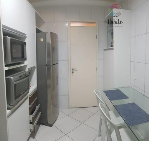 Apartamento, Varjota, Fortaleza-CE - Foto 10