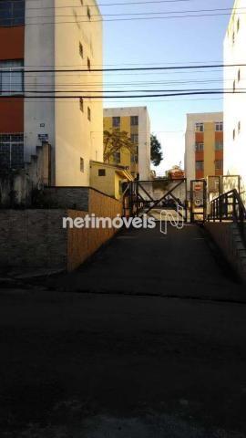 Apartamento à venda com 2 dormitórios em Santa mônica, Belo horizonte cod:751430 - Foto 3